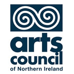 Northern Ireland Arts Council Logo and Link